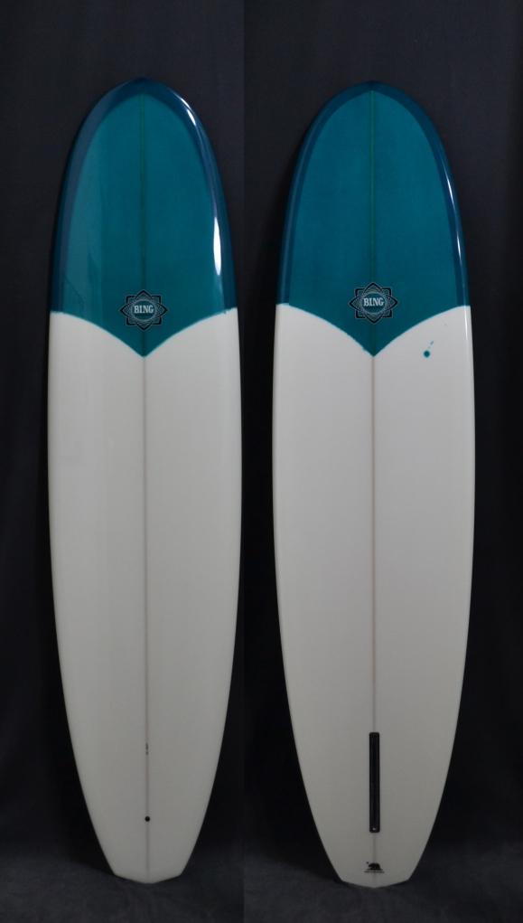 Bing Surfboards Novedades 2013 En Camino La Puerta De